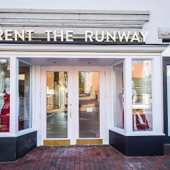 Behind The Runway: Five Things To Know About The Georgetown RTR Store