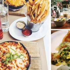 NYC Brunch Spots: Where To Dig In Mid-Week