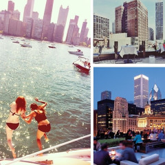 Weekend Getaway: Your Summertime Guide To Chicago
