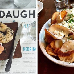 NYC Brunch Spots: 9 Places To Take Your Dad
