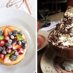 The 9 Sweetest Dessert Spots On The Upper East Side