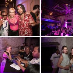 Cachaça 51 Introduces DJ-51 With Williamsburg Warehouse Bash
