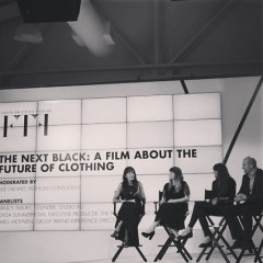 Interview: Fashion Tech Forum Founder Karen Harvey Talks The Future Of The Industry