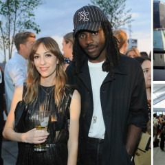 Gia Coppola Hosts The 'Grazie Film Series' With Peroni Nastro Azzurro