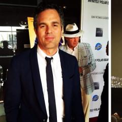 Mark Ruffalo Attends The Infinitely Polar Bear Screening At The Los Angeles Film Festival