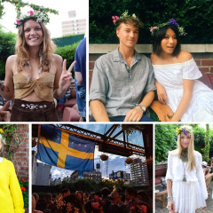 NYCult Celebrates Midsommarfest At The Bowery Hotel