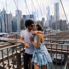 Romantic Outdoor Date Ideas To Try In NYC This Summer