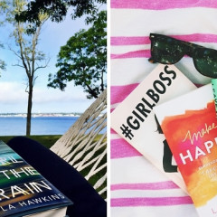 Poolside Page-Turners: 10 Sizzling Summer Reads