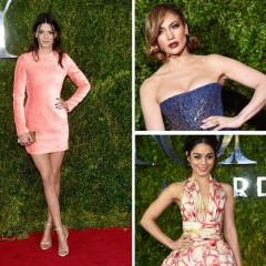 Best Dressed Guests: The Top Looks From The 2015 Tony Awards