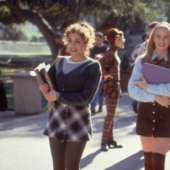 17 Life Lessons We All Learned From 'Clueless'