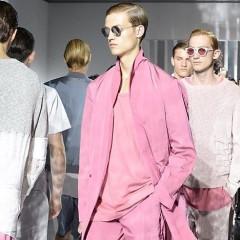 Runway Roundup: The Best Of New York Fashion Week: Men's