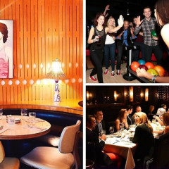 8 NYC Spots Perfect For Hosting A Big Group On Your Birthday