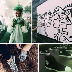 The Sneaker Revolution: 2 Classic Kicks Get Revamped