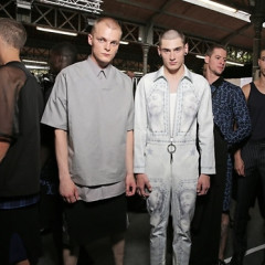 The Top 5 Menswear Trends From Paris Fashion Week