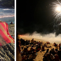 Where To Watch Fireworks In The Hamptons This 4th Of July Weekend