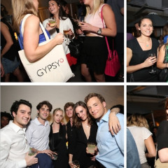 Inside The GYPSY CIRCLE Launch Party