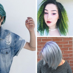 Achieve Pastel Perfection At These 8 Hair Salons In NYC