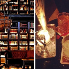 To Wine Own Self Be True: The 10 Best Literary Bars In NYC