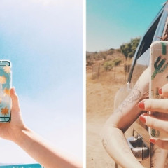 8 #OOTD-Worthy iPhone Cases To Shop Now