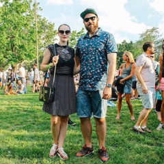 The Best Street Style From Pitchfork Music Festival 2015