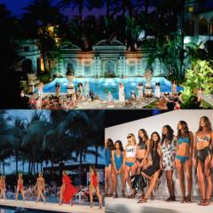Runway & Party Report: The Best Of Miami Swim Week Resort 2016