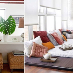 10 Easy Ways To Bring Summer Into Your City Apartment