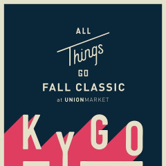 All Things Go Fall Classic With Kygo, The Knocks, Penguin Prison And More!