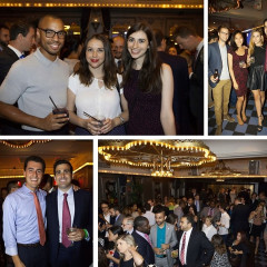 The Manhattan Young Democrats 7th Annual Young Gets It Done Awards At Up & Down