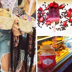 The 5 Best Ice Cream Spots In The Hamptons