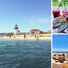 Weekend Getaway Guide: 10 Reasons To Visit Nantucket