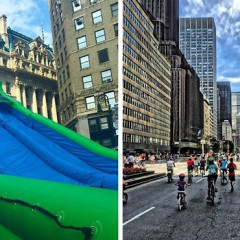 5 Reasons Why Summer Streets Should Happen Every Weekend In NYC