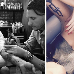 A-List Ink: 8 Celebrity-Approved Tattoo Artists In NYC