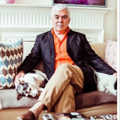 Tim Blanks Is Leaving Style.com & Joining Business Of Fashion