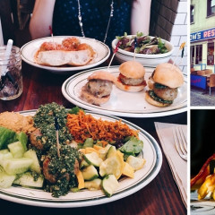 Upper BEST Side: Where To Dine On The Upper West Side