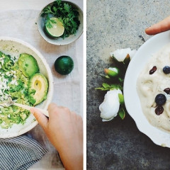 7 Drool-Worthy Vegan Instagram Accounts To Follow Now