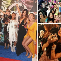 VMAs 2015: The 20 Best Celebrity Moments On Instagram