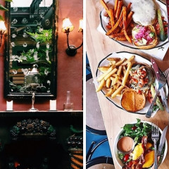 NYC Brunch Spots: Where To Get All Autumn About It