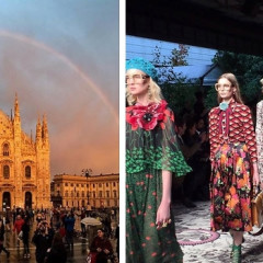 Everything You Need To Know About Milan Fashion Week SS16