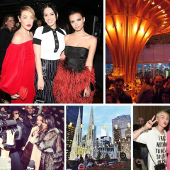 Fall Fashion Week 2015: The Official Party Guide