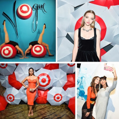 Amanda Seyfried, Emily Ratajkowski & Camila Alves Celebrate TargetStyle, In Vogue