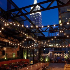 15 All-Season Rooftop Bars To Enjoy This Fall In NYC
