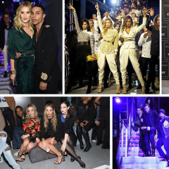 Balmain x H&M: Gigi, Kendall & THE BACKSTREET BOYS?!