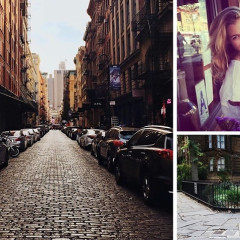 Ode To Autumn: Our Favorite New Yorkers Talk Their Perfect Fall Weekend