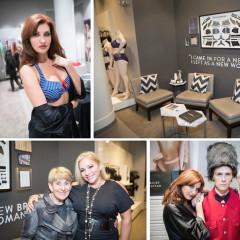 Inside The Rigby & Peller Lingerie Stylists U.S. Launch