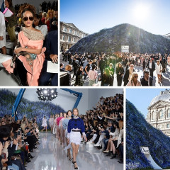 Dior Spring 2016: 5 Things You Need To Know