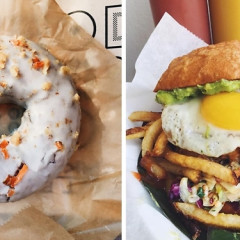 The Gramlist: Foodie Feeds To Inspire Your Lunch Order