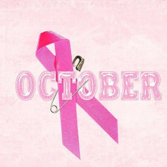 Think Pink: Support Breast Cancer Awareness And Research In October