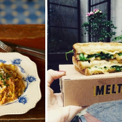 10 NYC Comfort Foods To Dig In To This Fall