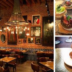 8 Restaurants To Eat & Be Seen In San Francisco