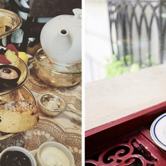 Cozy Up To Fall At The Best Tea Rooms In NYC